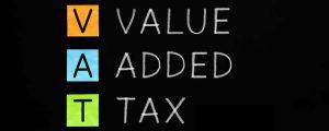 no increase in vat