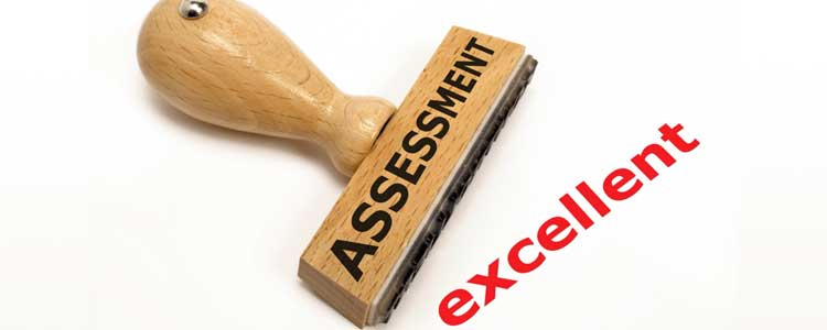assessment test for skilled labour in saudi arabia