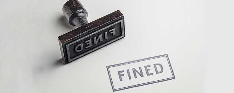 fine on iqama for not renewing in time