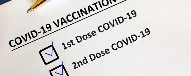 2nd dose of vaccination kicks start in saudi arabia