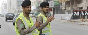 20,000 arrested for iqama violations and border crossings in saudi arab