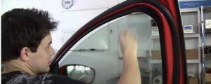 new laws for tinting car windows in saudi arabia
